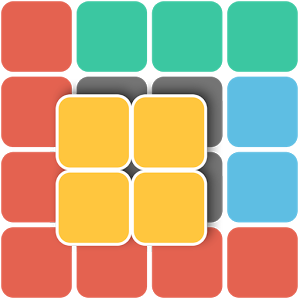 10 Block King - The brain game that improves your concentration puzzle game that anyone can enjoy.