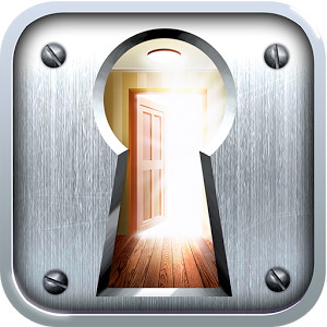 100 Doors Android App & Gameonyms - Find your game app