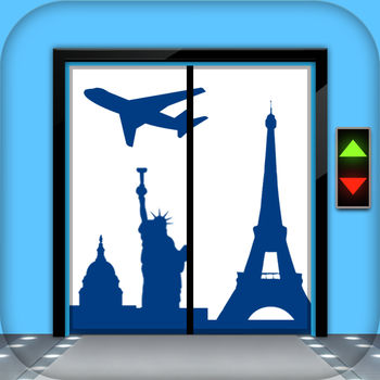 100 Floors - World Tour - Trapped again! Escape towers all over the world!100 Floors World Tour is the sequel to the game 100 Floors - Can you escape? (Originally named: \