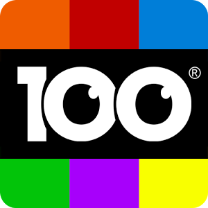 100 PICS Quiz - The World's biggest FREE picture trivia game ? Over 10,000 pictures to play ? Play over 100 quiz categories ? New game pack categories added all the time DOWNLOAD NOW ? Starts easy .