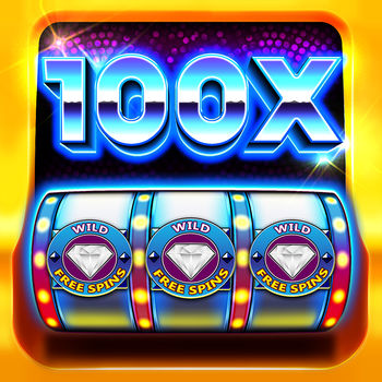 100x Slots Free! Real Vegas Slot Machines 777 - INSTALL Classic 3 Reel Slot Machines!START with over 6,000,000 Coins!NO NEED to buy coins.MegaRAMA® is proud to present to you their latest slots game!Stunning graphics & top machines will have you playing for hours of endless fun.Questions? Comments? Feedback? Contact our support guru on support@megarama.net Want more new cool games?  Visit MegaRAMA® at http://www.megarama.netLike our game?  Help a small indie developer out by leaving a nice review on the App Store!Disclaimer:This app is for fun only! You can't win real money in this game!Playing this game does not reflect actual game play of any land based or online casino involving real money gambling. The win odds and payouts are higher than slot machines in real money casinos. You should not expect similar results based on wins here!INSTALL & SPIN NOW!
