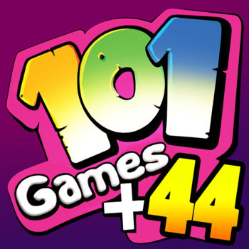 101-in-1 Games ! - This game is a collection of 145 games in 1 app! Top #5 app on iTunes AppStore in United States, Australia, Germany, France, Italy, Spain, UK and many other countries!!! * 145 games for all tastes in one pack!Puzzle games, fast paced arcade action, racing, sports, cooking, shooting, sudoku and many many more! This collection is enough to satisfy all your gaming needs! Supported Languages: English, French, German, Italian, Spanish, Russian, Chinese, Japanese.* Subscribe to www.youtube.com/Nordcurrent for new videos and trailers! * Join us at www.facebook.com/Nordcurrent to participate in our competitions, win prizes and have fun!