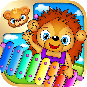 123 Kids Fun MUSIC - Beautiful and simple music application for toddlers and preschool kids, which inspires and encourages kids to create own music. Great introduction to explore the world of music and sounds.The application features activities that foster children's creativity, motor skills, and appreciation of sounds and music. 123 Kids Fun Music was extensively tested with preschool children to ensure its design is as simple as possible and children can explore the application independently. We hope your kids will love it!================================ BEST WAY TO PREPARE your kids for SUCCES in PRESCHOOL and KINDERGARTEN CURRICULUM! Great exciting proven educational activity to develop your child\'s skills. ================================ This simple and intuitive app for toddlers and preschool kids has 25 different instruments to explore and have fun with including: an interactive Xylophone, Drums, Guitars, Trumpets, Flutes, Saxophone, Bells and many many more!123 Kids Fun MUSIC lets your kids explore the fun filled world of musical instruments!Hours and hours of fun for the whole family!*** appymall.com ***\