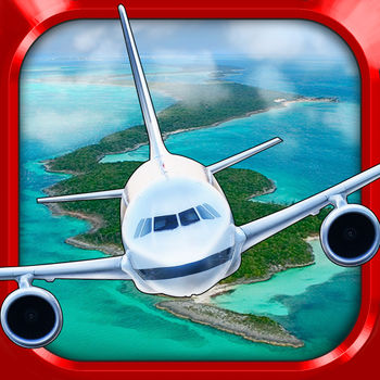 3D Plane Flying Parking Simulator Game - Real Airplane Driving Test Run Sim Racing Games - Get Airborne and Pilot 4 Amazing & Iconic Aircraft through a massive 100% Free-to-Play Career! Fly and land like a Pro!! Discover beautiful tropical islands on your travels and try to beat the best times to get Star Awards!If you always wanted to be a professional pilot and see how it is to fly a giant airplane then you are in for a treat. Our latest flying simulator will allow you to do just that. In fact, you'll be able to choose from the supersonic and legendary Concorde, a deadly B2 bomber, majestic Airbus A380 and finally, a smaller but equally deadly MQ1C Drone. Each of them has unique flying attributes and you will have a chance to master all of them. Your task will be to fly through waypoints, following the yellow marker on your compass; once you get near the landing zone you will have to perform a gentle landing and then taxi your aircraft to the hangar. So don't hesitate and download this superb game today and rule the skies! Easy to control and designed specifically for Touch Screen Gaming, these planes are serious fun to fly!So, get ready to take to the Skies with Airplane Simulator!GAME FEATURES• Get behind the controls of 4 Iconic Aircraft!• Beautiful islands to explore, with landing strips from easy to extremely hard!• Spectacular graphics, lighting, water and effects• Multiple views (including Pilots Cockpit view!) • Customisable control methods (twin-joystick, tilt or simplified controls)• Fun, Kids and Baby modes available for an easier flight!• Leader Boards for each Game Mode for a fair playing field• How many Stars can you get? Test yourself to get a Gold award for every level!• iOS Optimisation: runs perfectly on anything from the original iPad 1 to the latest 5th Generation widescreen devices.PLEASE NOTE: This game is free-to-play, but charges real money for fun optional in-app content. You may lock out the ability to purchase in-app content by adjusting your device's settings.