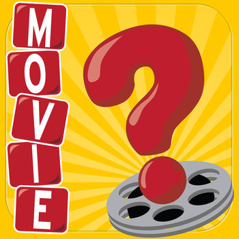 4 Pics 1 Movie! - From the studio that brought you 4 Pics 1 Song and Coin Dozer now comes 4 PICS 1 MOVIE! Game Circus gives you the four pictures, and you guess the movie title! From the cinema classics to the summer blockbusters and everything in between, we've got your Tinseltown ticket to brain twisting fun! Not a movie buff? No problem! We quiz you on titles, not scenes! If you can solve a logic puzzle, you can play this game! Spend the coins you collect from guessing titles to give you hints and powerups! Out of coins? Poll your friends using Facebook or Twitter! This fun, brainteaser combo of 4 Pics 1 Word and movie trivia will reel you in and put you right in the middle of the Hollywood scene! Simple and addictive: can YOU name all the flicks? We roll out the red carpet for updates regularly, so check back for even MORE puzzles!