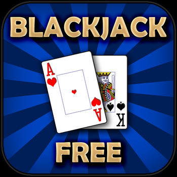 5 in-1 BlackJack (Free) - Are you ready to play the best BlackJack available on the iPhone or iPod touch?  Are you ready to pay nothing for it?!?!?This game allows you to bring authentic BlackJack action with you anywhere you go.  Most blackjack apps give you one plain version of blackjack.  Blackjack (Free) gives you 3 different versions of blackjack!The different versions are:Regular BlackjackCount BlackjackFace-up BlackjackBlackjack PlusPerfect Pair BlackjackQuit paying for blackjack apps!  This is the best out there and it\'s totally free!