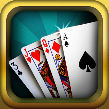 700 Solitaire Games HD Free - Are you looking for an awesome Solitaire cards game collection for your iPhone or iPad? If so, this application is for you. Solitaire on the iPhone and iPad has never been so exciting. Get \'700 Solitaire Games HD Free\' today and join the fun!Features:- 700 free solitaire games- Designed for both iPhone and iPad devices- Support for portrait and landscape orientations- iPhone 5 resolution support- Background images- Background colors- Cards back images- No moves remaining detection- Favorite and hidden games folders- Game filters- Show all available moves- Unlimited undos/redos- Save/load game- Auto-resume last game- Drag \'n\' drop/single touch play modes- Auto-jump to foundations- Detailed statistics- Internet and local scores board- Movement animations- Game seed- Restart game- Tool bar- Game rules- Sound effects- Left-handed layout option