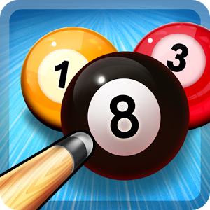8 Ball Pool - •The World's #1 Pool game - now on Android!• Play with friends! Play with Legends.