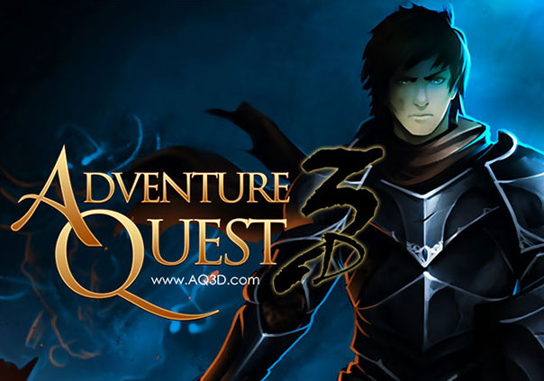 AdventureQuest - AdventureQuest is a single-player RPG, although character data is stored on AE servers. The gameplay is similar to that of traditional RPGs in that it revolves around fighting monsters in a turn-based system. As players defeat monsters, they gain experience points, gold, and occasionally