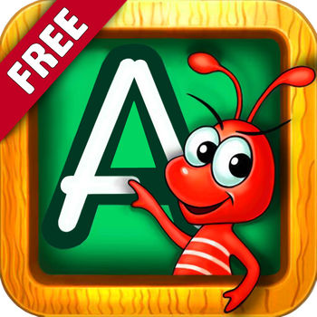 "ABC Circus (Free) -Alphabet Learning&Tracing Games - ** 9 Games play, tap, trace, match and print with A-Z, a-z and 0-10.** Each letter and number displayed and gamed with Cute Animal Circus.** Print and  customize with cute and unique Letters, Numbers and Papers.Walk up! Walk up! ABC CIRCUS! The greatest circus show on earth is about to begin!""A"" is for Playing Ant, ""B"" is for Unicycle Bear, ""C"" is for Acrobatics Camel…Playing with 26 amazing circus, kids practice essential skills in exciting games per letter.1.SHOW: Each of the letters and numbers show its unique circus firstly and attracts kids learning interest;2.TAP & TRACE: Learn where to start, change direction and finish by 63 animations(26 uppercase letters, 26 lowercase letters and 11 numbers);3.WRITE: Write the letter by tracing the dots. (each letter has its unique circus dot)4.PLAY: Play 63 wonderful circuses after write it and you can choose ""TRACE"", ""WRITE"" or ""SHOW"" by yourself.You can Customize the 9 games by turning each activity ON or OFF1 A-Z all 26 uppercase alphabets  show, trace and write with 26 cute animal circus.2 a-z all 26 lowercase alphabets display, tap, trace and write with 26 circus.3 0-10 all 11 numbers tap, trace and write with 11 animal circus.4 Identify letters with  Canon circus game.5 Find numbers in bubbles popped by cute Clown.6 Match the uppercase letters with lowercase letters.]7 Match the animals with correct numbers.8 Magic ABC song show.9 Customize and Print your letters and numbers Worksheets.ABC Circus! The Circus Supreme! Colossal! Astounding!Fantastic!Contact Us: Email:joy-preschool@hotmail.com Like:facebook.com/JoyPreschoolGame Follow:twitter.com/JoyPreschool"