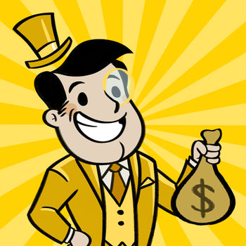 AdVenture Capitalist - Welcome, eager young investor, to AdVenture Capitalist! Arguably the world\'s greatest Capitalism simulator! Have you always dreamed of owning your own business? Being the master of your own destiny?  Forming your own multi-national conglomerate to create a world-wide, monopolistic economy? Then AdVenture Capitalist is the game for YOU!Begin your quest for world domination by clicking on the Lemonade Stand progress bar. Keep clicking until you can afford to pay for more squeezers! Now you've got the hang of it. Hire employees, purchase cutting edge upgrades, dominate the market, and attract eager Angel Investors to boost your profits! The only way to go is UP UP UP!AdVenture Capitalist - a strangely addicting idle game.