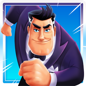 Agent Dash - RUN FOR QUEEN & COUNTRYThe ultimate spy blockbuster! Enjoyed by over 20 million players, sneak into the top secret action game from the makers of Flick Golf, All Star Quarterback & Flick Soccer.It\'s the most intense, explosive running game that you can squeeze into your phone!\