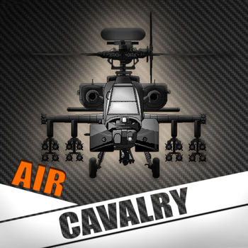 Air Cavalry - Helicopter Combat Flight Simulator - More than 5,000,000 people around the world downloaded Air Cavalry!Fly some of the most advanced helicopters in the world, including the UH-60 Black Hawk, CH-47 Chinook, AH-64 Apache, UH-1 Iroquois,  OH-6 Cayuse, AH-1Z Cobra, CH-53 Super Stallion, Eurocopter Tiger, Kiowa Warrior, Mi-24 Hind, Ka-50 Black Shark or Mi-8 Hip in various regional environments, building on your flying skills and experience. - Join a new Carrier Operations on USS Nimitz or Admiral Kuznetsov!- Fight in Afghanistan!Air Cavalry offers next-gen console quality graphics, ultimate physics of aircrafts and weapons. Complete Game Center milestones and see your progress against others. Use your weapon systems to practice engaging buildings and moving vehicles. Features: - 12 aircraft (more in developement)- Carrier Operations on USS Nimitz CVN 68- Transport operations with CH-47 Chinook or CH-53 Super Stallion- Apache front (gunners) and back seat (pilot) positions - Multiple regional environments - Refuel and rearm aircraft to continue flights - Destroyable buildings- Achievements via Game Center - Leaderboards - Realistic 3D virtual cockpit details - Realistic weapon management and targeting systems - Realistic weapon system physics engine - And much more in development- iOS 9 optimization- iPhone 6 & iPhone 6 Plus optimization The continuing development of our advanced helicopter flight simulator will bring new aircraft and missions, so check back often! *** check our other simulators ***- Apache SIM- Black Shark HD- Black Hawk 3DWe always look forward to hearing the views of our customers. You can contact us directly using: - email (realmobilesimulation@gmail.com) - twitter (@apache3dsim) - facebook (https://www.facebook.com/aircavalryapp) - website (http://realmobilesimulation.com)