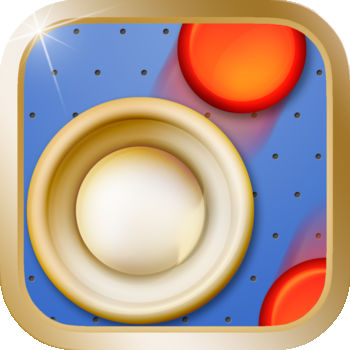 Air Hockey Gold - Thanks to the millions of Air Hockey players around the world!  Air Hockey Gold is CNET\'s #1 of the 15 Best Free iPad Games! #1 free game for the iPad - Tech Radar.  One of the top 10 free iPad games of all time! - Yahoo Games.  The #1 iPad game in the UK!  \