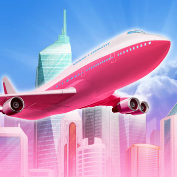 Airport City - Manage your aircraft and fly! - In Airport City, you are challenged not only to build a modern international airport, but also to construct an entire city around it! Send flights all over the world, assemble collections of exotic items and meet charming characters.Game features:• An offline mode to play without the Internet. Play on the subway, on the road, or even on a plane. Enjoy!• Beautiful graphics and high quality sound design• Dozens of buildings and improvements to create unique cities and airports• World famous landmarks to make your city stand out: the Coliseum, the Louvre, the Winter Palace and many others• Start your own space program and set out on a journey to the stars• Numerous collections from different parts of the world grant generous rewards once complete• Simple and intuitive user interface and a helpful tutorial • Exciting quests from vivid characters*****User Reviews:*****SweetnessThis game is so fun and interesting with so many twists and turnsCapthemoFinally... A game that you can stay withJordan BlieseReally fun, can\'t put it down*****Media Reviews:*****Modojo.comAirport City HD will definitely keep you entertainedhttp://www.modojo.com/reviews/airport_city_hdPocketGamerIt\'s all about the logistics of putting a working airport togetherhttp://www.pocketgamer.co.uk/r/iPad/Airport+City+HD/review.asp?c=44269\