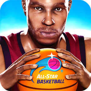 All-Star Basketball - The best real basketball physics experience is here in this brand new arcade hoops game with next-gen graphics and easy to use controls.