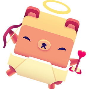 Alphabear - Alphabear is an original word puzzle game by Spry Fox, the developer of the award winning game Triple Town.