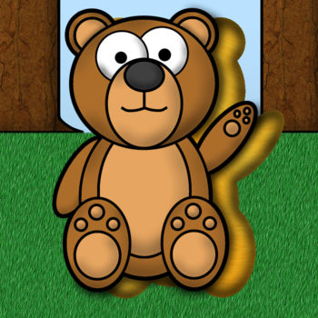 Animal Games for Kids: Puzzles HD - Do your kids love animals? Do they love puzzles? Look no further. Animal Games for Kids: Puzzles HD is a fun animated puzzle game for toddlers , preschoolers and kids from ages 1 to 6.Features:* 12 different animal puzzles to choose from with beach, arctic, and forest themes!* Bright and fun HD animal images with animations when the puzzles are completed!* Retina display images supported for all devices including the new iPad!* Positive encouragement.* Paint bubbles to pop at the end of each puzzle!* Increasing difficulty.* Easy for kids to use and control.Please note that this is the free version of the app. The free version includes four puzzles with the option to unlock the other 8 via in-app purchase.If you have questions, need support, or have a suggestion, please email us at: orionsmason@gmail.comPrivacy Policy -This app:- Does not contain ads- Does not contain links to social networks- Does not use data collection tools- Does contain an in-app purchase for the full version- Does include links to apps by Scott Adelman in the App Store (via Link Share/Georiot)For more information on our privacy policy, please visit: http://orionsmason.wordpress.com/privacy-policy/