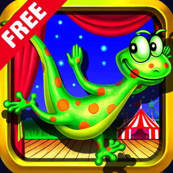 Animal Preschool Circus-Educational Learning Games - 9 interactive games that teach kids about sequencing, patterning, counting, adding, subtracting and etc.(Only 3 games in free version.)20 unique animal circus rewards as: Dancing Horse, Balancing Seal, Unicycle Bear, Marching Elephant, Flip Monkey, Slide Fox, Hoop Giraffe, Siding Iguana, Acrobatics Camel….Uninterrupted and unlimited play: game continues as long as the play desires.The Circus is in town! 20 cute animals have prepared to show their unique, cute and amazing CIRCUS! Before each of their play, your child must finish each of the 9 cute games and activities in a playfully designed arena!    KIDS LEARN WHILE THEY PLAY:PUZZLE (FREE)All animals have magically changed into pieces in circus! So amazing! Put it back together for them and watch their unique circus play!GUESS (IAP)A mysterious guest is coming to show its circus! Can you guess who is it? Camel and Iguana will give you two choices on board, pls touch the right board! Then the guest will give you a surprising play!WORDS (FREE)An animal fall down to the arena by balloon! Can you drag the letters to the board to spell it's name?ADDITION/SUBTRACTION (IAP)Use your addition and subtraction skills to solve math problems. PATTERNS (FREE)Animals have prepared to play, but one is hiding in Eggs. Touch the eggs and find it to complete the pattern.MATCHING (IAP)Match pairs of animal hidden behind cards! SEQUENCES (IAP)Animals have a group of numbers in the right order; Help them complete the sequence with the correct numbers.LESS/MORE (IAP)The circus cannon fire bubbles and groups of animals are inside each bubble! Use your expertise to figure out which bubble has either most or least animals inside.BUBBLE POP (IAP)Clown loves to blow bubbles! Pop all the bubbles that have the right amount of animals inside before the time runs out!Animal Preschool Circus is designed to be kid-friendly! There are no complicated menus for kids to get confused by, or multiple options to get lost in.  kids presses one button to immediately launch into uninterrupted play.Now, let's play it! So Educational! So Amazing!So fun!Contact Us:Email:joy-preschool@hotmail.comLike:facebook.com/JoyPreschoolGameFollow:twitter.com/JoyPreschool
