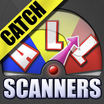Are You a Catch?: Scanner & Detector - *** FREE for a very limited amount of time. Only the next certain amount of downloads will be given at no cost :) ***This app is intended for entertainment purposes only and does not provide the true finger scanner functionality.Are you a Catch?  This scanner will tell you so! - built with high quality and hilarious sound effects.All Scanners in One detects all things you need and more! Just hold your finger down on the scanner, have it analyze your DNA, and it tells you any of the following you choose:*Are You a Catch? (Included in this FREE version)*How Se(x)y Are You?*The Mood Scanner.*Femininity Scanner. (Are you a Male or Female?)*Loser Detector.*Stupidity Scanner.*How Gross Are You?*Ugly Scanner 2000.*Random Button to take you to any Scanner.***SECRET FEATURE***You can cheat to FORCE the needle to have a left most reading or a right most reading. Press the LEFT or RIGHT side of the red label of the Scanner Name (just below the finger scanner) to force a left or right needle reading. Pushing down on either of these secret buttons will cause the small light under the needle to blink.Tip: If you pressed one of the secret buttons and would like to return to normal operation without performing a scan, put your finger on the scanner, and remove your finger before the scan is complete. The last secret button you pressed will then be canceled and resume to normal operation.Terms of Service/Terms of Use: http://www.rfamgroup.com/termsofservice Privacy Policy: http://www.rfamgroup.com/privacypolicy
