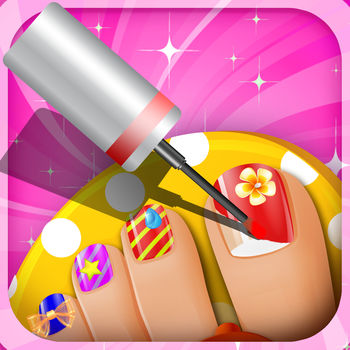 Art Nail - Girls games - Do you want to get remarkable nails? Make up now! Make your nails much more beautiful!It\'s a kids games for girls!