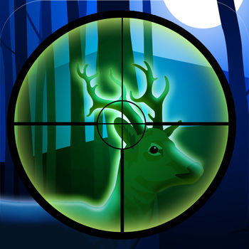 Awesome Deer Adventure Sniper Guns Hunt-ing Game By The Best Fun & Gun Shoot-ing Games For Teen-s Boy-s & Kid-s Free - Aim & Shoot! Kill the deer and become a Master Hunter. Tilt the device to aim and Tap to shoot and kill. - EASY CONTROLS (Tap to shoot) - Awesome Graphics - Multiple TARGETS! - Improve your skills and accomplish EXTREME MISSIONS - Compete against your friends Don\'t miss a single Shot....or you will end up losing the game! Download now and don\'t miss amazing updates!