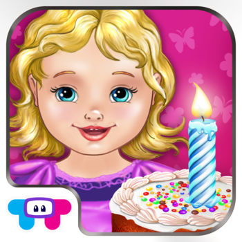 "Baby Birthday Planner - ~> Plan Your Baby's Birthday! Care, Dress Up, Bake Cakes, Open Gifts - Lots to Do!~> Arts & Craft Activities Inside! Paint B'Day Banners, Make Paper Doll Decorations,Blow up Balloons, Loads of Fun!~> This Party has it All! Host Friends, Invite a Clown, a Cool Magician and More Your favorite babies are back and ready to party! Hang with Emma, Olivia, Sophia and Ava, four adorable babies who can't wait to enjoy cake, play with balloon animals, and have fun at a birthday party. Once they open their presents, get ready to rock out with a piano, pan flute and drums!*Dress Up TimePick your baby and dress your birthday girl in over 260 adorable and fun items including cool glasses, t-shirts and pacifiers. Dress your baby as a fairy, ballerina, giraffe and much more! Have the baby model your favorite accessories before she heads to her birthday bash! *Birthday Cake TimeKids can bake their favorite birthday treats. Mix flour, water, sugar, eggs, and get baking! Once you've baked the cake, don't forget the frosting! Give your baby a great day! Make her happy when you feed her, but don't forget to wipe the cake from her face and give her something sweet to drink!*Be Creative - Arts & Craft> Balloons: Blow up colorful balloons to decorate the party. Choose from animals, helium balloons and more. Make sure to tie them with a string or they are going to fly across the room!> Cupcakes: Every birthday party needs awesome cupcakes! Decorate them the way you want & eat them too!> Paint B-Day Banners: Paint an awesome decoration for the party! Totally creative and you don't have to get your fingers dirty! Your paintings are hung up at the birthday party; everyone can see your art!> Paper Dolls: Make paper doll chains to decorate the party. Decorating is so much fun!*Party Time!Make a wish before you blow out all the birthday candles on the cake! Then cut it up and serve your guests! You can watch the clown perform, the magician dazzle or even jump around on the moonbounce! This party is what every birthday party should be!*Unwrap the presents!The birthday party wouldn't be complete without presents! Make sure the baby has piled the presents high so they are ready to be opened. You can actually play virtual instruments in the app! A great way to stimulate a young virtuoso's love of music!Features:> Once you've baked, teach responsibility then clean the kitchen and your baby's face!> Babies love arts and crafts! Fingerpaint with them, cut out paper dolls, and have a blast!> Hang out at the party! Serve cake, watch the clown, magician, and juggler, and then go jump in the moonbounce!> Open cool presents and make your birthday baby extra special.> Learn how to play ""Happy Birthday"" on a virtual piano, pan flute, and drums!> Swipe across a musical instrument and play a scale!ABOUT TabTale With over 1 billion downloads and growing, TabTale has established itself as the creator of pioneering virtual adventures that kids and parents love. With a rich and high-quality app portfolio that includes original and licensed properties, TabTale lovingly produces games, interactive e-books, and educational experiences. TabTale's apps spark children's imaginations and inspire them to think creatively while having fun! Visit us: http://www.tabtale.com/ Like us: http://www.facebook.com/TabTaleFollow us:@TabTaleWatch us: http://www.youtube.com/Tabtale	 	 	CONTACT US Let us know what you think! Questions? Suggestions? Technical Support? Contact us 24/7 at: WeCare@TabTale.com.IMPORTANT MESSAGE FOR PARENTS: * This App is free to play, but certain in-game items may require payment. You may restrict in-app purchases by disabling them on your device.* By downloading this App you agree to TabTale's Privacy Policy and Terms of Use at: http://tabtale.com/privacy-policy/ and at: http://tabtale.com/terms-of-use/.Please consider that this App may include third parties services for limited legally permissible purposes."