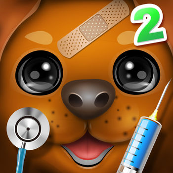 Baby Pet Vet Doctor - not kids games - This is a 12+ game!There are a lot of cute baby pets and they got sick. Please help me cure these baby pets and make them recover.