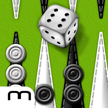 Backgammon Gold - Get the classic board game for your smartphone/ your tablet and play online/live against your friends or offline against the computer. Play against one of the strongest computer opponent in the world.***More than 20.000 active players | modern design | Learn the perfect moves with the tutor***Offline: Play offline with a friend or the computer. With 4 grades of difficulty a very strong computer oponent is available for each level. Lots of useful features like show possible moves, various game lenghts, save your game or 12 modern game board designs are included.Live/Online: Compete with your friends or play against random opponents with live chat. Add other players to your friends list and check your online statistics and the ones of your opponent. With a graph showing your Elo rank and the results of the last played games. More than 100.000 players from around the world are waiting for YOU. The app includes the following features:*  Live/ Online: Play against iOS and other users*  No registration required for online game*  Elo Rating (FIBS)*  Computer opponent with 4 grades of difficulty*  Single game or tournament (1,3,5,7,11,15 oder endless games)*  Random.org or live dice for 100% fair dice*  12 different game board designs*  Elo-based player search: Search for Online opponents with similar skill*  Use the tutor from BGBlitz to learn the \'perfect move\'*  For experts: the internationally rewarded Backgammon computer software BGBlitz*  Extended Online statistics with Elo graph, game history with the result of the last gamesGet Backgammon Gold now for your smartphone and show your opponents how to play properly!Our gamers say:***** "|350|350|?|f3dbda6bc1394c91edd8cae950eb085b|False|UNLIKELY|0.30331552028656006