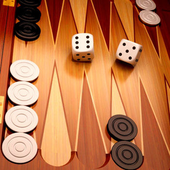 Backgammon - ★ Top Developer (awarded 2013) ★Same as our \