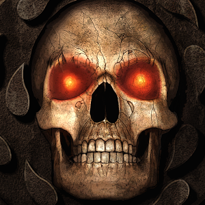 Baldur's Gate Enhanced Edition - This game is optimized for tablets.