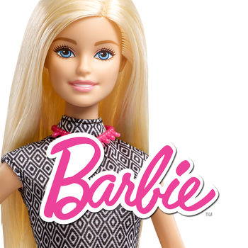 Barbie® Fashionistas® - Welcome to the Barbie® Fashionistas® - your place for endless fashion fun! Mix and Match stylish looks on your favorite Fashionistas® dolls in the ULTIMATE CLOSET and create your own custom designs in the DESIGN STUDIO!STEP INTO THE DESIGN STUDIOCreate endless looks with the patterns, colors, and graphics you like best. Not enough fashion play for you? We've put together some amazing collections that you can purchase separately or buy them all! Best of all, once you're finished creating, you can try on all your designs in the Dressing Room!ULTIMATE CLOSETThe ultimate closet still offers the fabulous, fun, free play of putting together trendy looks with the swipe of your finger. Mix and match tops, bottoms, shoes, accessories, and hairstyles. Try adding glitter to her top! What about giving her a pet? You can even try on designs you created in the Design Studio! We can't wait to see what you dream up!PLEASE NOTE: BARBIE® FASHIONISTAS® IS FREE TO PLAY, BUT YOU CAN PURCHASE IN-APP ITEMS WITH REAL MONEY. YOU CAN DISABLE IN-APP PURCHASES BY ADJUSTING YOUR DEVICE'S SETTINGS.FOR BEST PERFORMANCE, PLEASE CLOSE ALL APPS RUNNING IN THE BACKGROUND.PLEASE RATE AND REVIEW US! WE LOVE YOUR COMMENTS!