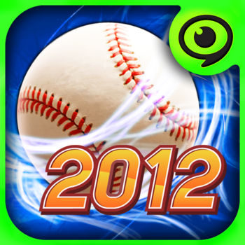 Baseball Superstars® 2012. - Baseball Superstars® 2012, Ultimate Smart Baseball Experience \