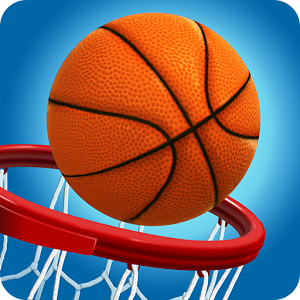 Basketball Stars™ - The world's best multiplayer Basketball game on mobile, from the creators of multiple smash-hit online sports games!Dribble, shoot, score, WIN! Grab the ball and take on the world with BASKETBALL STARS.Play fast-paced, authentic 1v1 multiplayer basketball! Show your skills, moves and fakes to juke out your opponent and shoot for the basket! On defense, stay in the face of the attacker, steal the ball, and time your leaps to block their shots! All in REAL-TIME!REALISTIC 3D GRAPHICSBasketball on mobile has never looked this good: fully customisable 3D players and a variety of environments to play in!COMPETE 1-ON-1 IN TWO AWESOME MULTIPLAYER GAME MODESTest your duelling instincts in 1v1 Attacker-Defender battles, or rush to shoot hoops in a time-based 1v1 Shooting Race.INCREDIBLE REWARDS AND HUNDREDS OF UNIQUE ITEMSPlaying like an all-star? Enter higher-ranked matches with bigger stakes, and unlock special basketballs and unique wearables to grow your power and style.LEVEL UPStart out on the Underdog court and play your way up to the top. Gain access to more  exclusive courts and compete with the best Basketball Stars players out there!KEY FEATURESTrue 1-on-1 basketball gameplayRealistic 3D graphics2 different online multiplayer game modesEasy to pick-up, challenging to master400+ customisation items = thousands of unique looks!40+ unlockable basketballsDribble, feint, shoot, steal, block and get powerful bonuses off the backboardFree to play!-- Download Basketball Stars by Miniclip NOW! --Requirement: iPhone 4S or newer, iPod Touch 5th gen, iPad 2 or newerThis game needs an internet connection to playDon't miss out on the latest news:Like Miniclip: http://facebook.com/miniclipFollow us on Twitter: http://twitter.com/miniclip------------------------------------Find out more about Miniclip: http://www.miniclip.comTERMS AND CONDITIONS: http://www.miniclip.com/terms-and-conditionsPRIVACY POLICY: http://www.miniclip.com/privacy