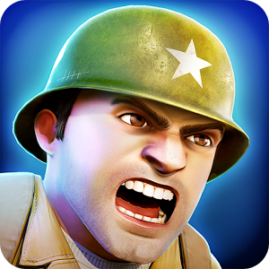 Battle Islands - It's 1942, and deep in the South Pacific your platoon of crack troops lands on a tropical island, but can you defeat enemy forces and hold your ground to fight another day? You'll need to act quickly in this action-packed, WW2-themed battle strategy game – Control air, sea, and land forces, build your garrison, battle against friends and create powerful allegiances! * FREE DOWNLOAD FOR TABLET OR SMARTPHONE * - Control troops, jeeps, tanks, boats and warplanes over air, sea, and land as you vie for superiority deep in the South Pacific - Build and improve your military might, and use it to raid and pillage enemy islands and capture their resources - Make sure you've a strong garrison - your enemies are itching to invade! - Exciting Real-time strategy and combat game-play - Battle against friends in the fight for supremacy - Join together with others by setting up or joining an Alliance, and use real-time Chat to strategize! - Compete weekly with similarly-ranked players to be top of your Division - Optimized for both tablet and smartphone - Play across devices and save your progress by linking to a social media account IT'S TIME FOR BATTLE, SOLDIER! Join our community at www.