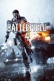 Battlefield 4 - Battlefield 4 continues the Battlefield series with impressive first person shooter gameplay in both the single and multiplayer environments. The game was one of the first titles available for the new generation of consoles (Xbox One and PlayStation 4).