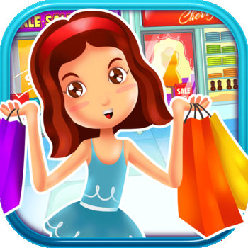 Best Mall Shopping Game For Fashion Girly Girls By Cool Family Race Tap Games FREE - +++Best Mall Shopping Game Ever!!!+++Race through the mall and test your FASHION skills!----------------------------------------------\