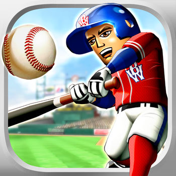 Big Win Baseball - THE #1 BASEBALL GAME ON MOBILE - PLAY TODAYStep up to the plate and swing for the fences! It is always a guaranteed home run with BIG WIN Baseball, the game for everyone. CREATE your own unique dream team, COMPETE against opponents from around the world, WATCH your team battle it out on the diamond, BOOST your player's pitching, hitting, fielding and other skills and get ready to win the Daily Pennant for the ultimate BIG WIN! HIGHLIGHTS - Full team and player customization allowing you to create your own fantasy team! - Open Bronze, Silver and Gold card packs to find new players, skill boosts to improve your team and collect other cards to stay at the top of the standings - Play game-changing Big Impact cards and watch them affect the outcome when the exciting action unfolds! - Earn coins and Big Bucks by playing games, leveling up and winning the Daily Pennant so you can open more card packs BIG IMPACT CARDS * The Wheelhouse* Making Contact  * Extra Bases * Track It Down * The Cannon * Plate Focus * He\'s Out * He\'s Safe * Quick Glove * No Walks* Error Free * and many more… GAME OVERVIEW + Universal app for iPad, iPhone and iPod touch + Accessible experience for everyone + Game Center leaderboards + Twitter and Facebook integrationOther games in the BIG WIN Sports series include: BIG WIN Football BIG WIN Basketball BIG WIN Hockey BIG WIN Soccer © 2013 Hothead Games Inc., Hothead, Big Win and Big Win Sports are registered trademarks of Hothead Games Inc., all rights reserved.