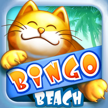 Bingo Beach - Enjoy the sand and surf alike while you get your Bingo fix!  Now available for iOS!ENJOY BINGO ON THE BEACHBingo Beach combines classic bingo action with exciting fast paced power-ups, collectibles, unique new items, leveling up, chat, and a lot more to create a true sunny delight!REAL-TIME MULTIPLAYERConnect from anywhere and play against other Bingo Beach goers.  Chat in real time with other players in between rounds or while you daub your cards.  Play 4 cards at a time on tablet or up to 2 cards on your phone.UNIQUE GAME CHANGING ITEMSUse new and unique items like the Daub Spotter and Bingo Spotter to make bingo even more fast paced and fun.Once you\'ve used a Daub Spotter you will never go back!EXPLORE THE BEACHES & WATERS OF THE WORLDCollect collectibles, trophies, and custom daubs from around the world.Play Bingo Beach for FREE and begin your your journey with Lucky Cat today!Like us on: Facebook.com/EmberEntertainmentFollow us on: twitter.com/Ember_DevIf you have problems or suggests we would love to hear from you.  You can reach us at: contact@ember-entertainment.com
