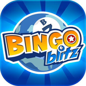 "Bingo Blitz: Bingo Rooms & Slot Machine Games - Play Bingo Blitz, the #1 Free Bingo casino slots game! Hit the jackpot & play 100+ levels with credits, spins, coins, gifts, rewards, bonuses. Win multiplayer Bingo tournaments & chat with other players.Ready to play Bingo games with players from around the world? Get a free Bingo head start with our initial promotion package of 50 credits, 5,000 coins and 30 power-ups!  Or press your luck and go for the golden jackpot – it's time to WIN BIG!Free Bingo and slots gamesReceive free daily credits, rewards, coins, gifts & special bonusesSpin and win with 15 themed slot machine rooms for the lucky lottoChoose your lucky Bingo cards online with 1,2,3 or 4 cardsPlay Five-in-a-Row or Four-Corner Bingo linesPick your Power-ups: Common, Uncommon, Rare and Epic for extra luckSwap your lucky Vegas coins for exclusive Collection Items & giftsSpin to level up slots games with big rewards & prizesPlay in different seasonal casino rooms, each with their own unique gifts, rewards, and bonuses!WIN BIG and hit the lucky Vegas jackpot!Get your lucky strike with Bingo Blitz's 5 reel FREE casino slot machines!More free spins! Bonus rounds! Play wilds with scatter symbols! Extra pay lines!Get your daily FREE spins on a 3 reel slots games and win a bigger payout!Play slots with different themes and reelsSpin in one of the 15 Vegas themed slots machine roomsHit the progressive jackpot and become the best casino playerReceive stacked wilds and enjoy endless Vegas casino games                                            Chat with the Vegas casino communityGet social and chat with players from around the world in chatroomsCompete in free daily tournaments and win the lucky jackpotConnect through Facebook and sync all your mobile devices to playFind friends to play with! Users on the net can chat and play with you!Win big and chat about your lucky games and spins with playersBecome a social gambler, send and receive gifts from friends!Earn game credits as friends yell Bingo, and have fun in the social casino!Discover new big cities on the Bingo map - New York, Hong Kong, Sydney & MadridEnjoy FREE daily Vegas casino rewardsReceive daily credits, coins, points and exclusive giftsHit the jackpot with free spins and be the best in the gameWin challenges such as ""Bingo Cup Blitz Lightning"" for a lifetime supply of free credits!Increase daily FREE rewards, bonuses, and spinsUse your free coins to win Tombola Bingo!Raise your Bingo coverall odds with more free cardsWin big social tournaments or hit the Vegas jackpot for BIG rewards!Use your lucky casino coins with different wilds & reelsPlay all slots and games and get lucky in Vegas!*Need some luck? Let Blitzy, the Bingo Blitz super hero, guide you through Tombola Bingo lines cards, slots games, winning jackpots, tournaments, and casino gambling. Chat with other Bingos players in the casino chatrooms and keep coming back for more! Because who doesn't love free Bingo?**Download the Free Bingo Blitz today! Play Tombola Bingo games and become the lucky jackpot winner! Time to start your social gaming journey!Visit us at: www.Bingoblitz.comLike us on: www.facebook.com/BingoBlitzFollow us on: www.twitter.com/BingoBlitzHaving problems? Any suggestions? We would love to hear from you! You can reach us at http://Bingoblitz.support.buffalo-studios.comBingo Blitz contains optional in-app purchases.This product is intended for use by those 21 or older for amusement purposes only. Practice or success at social casino gaming does not imply future success at real money gambling."