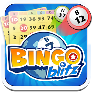 Bingo Blitz: Bonuses & Rewards - Join Bingo Blitz, the #1 Award Winning multiplayer free Bingo and slots app. Play in real-time tournaments with free spins, daily coins, free slots, power-ups, rewards & bonuses! Chat with Bingo players across the globe & play 100+ levels of Bingo games!Play bingo games for free! Play slots and hit the Vegas Bingo Jackpot!·         Compete in FREE daily tournaments and win in-game prizes·         Enjoy Bingo and slots games that mix arcade-style gameplay·         Hit the Jackpot with Bingo Blitz's 5 reel FREE slot machines·         Receive daily credits, points, coins, gifts and special bonuses·         Spin in one of the 15 themed slot machine rooms·         Choose your Bingo cards online with 1,2,3 or 4 free Bingo cards·         Pick custom daubers with special shapes and colors for your Bingo cards·         Use free Bingo money to win rewards and the best Bingo bonuses·         Choose your Power-ups: Common, Uncommon, Rare and Epic·         Swap your coins for exclusive Collection Items·         Unlock free coins and free bonuses through your Bingo journey·         Play Bingo or free slots to get tickets to new seasonal rooms·         Choose avatar frames by completing special rooms·         Play free slots games online and WIN tournamentsConnect with Facebook for social gaming and get more bonuses!·         Play free Bingo games online for fun with friends·         Send and receive free gifts via credits, power-ups, and free spins·         Play slots and earn credits each week when your friends BINGO!·         Invite friends and get Bingo gifts with the best slots games online·         Chat with Bingo players from all over the world and get social·         Connect via Facebook and sync your account on all devices·         Play bingo games and tournaments from your fingertipsStart your Bingo Vegas journey and travel the Bingo Blitz Map·         Meet Blitzy and Moxie, the fun and friendly superheroes who will guide you through real-time Bingo games and join you on your Bingo journey·         Start at Catalina Island and make your way to New York (plus a Bonus Game in Central Park!), to Madrid, Sydney and Hong Kong·         Play your favorite Bingo game around the world with lucky cards·         Unlock the Bingo cities and enjoy the best Bingo games in Las Vegas·         The more you play, the more you get to travel and win big BingoEnjoy in-game benefits with Playtika Rewards·         Earn Bronze, Silver, Gold, Platinum, Diamond, Royal Diamond or Black Diamond status·         Receive daily credits, daily coins, status points and exclusive Bingo gifts·         Earn status points with each purchase and level-up·         Increase the amount of free daily credits and coins·         Get exclusive bonuses, rewards, and special promotionsBecome an exclusive elite Bingo Blitz member·         Receive 100 bonus credits for your initial sign up·         Earn up to 150 credits monthly for a limited time·         Get early access to new content for the best Bingo games·         Play more slots games online with more spins·         Access to elite exclusive events and giveaways·         Enjoy extra daily tournament entries with other Bingo players·         Play 12 monthly power-ups·         Earn status points and Playtika Rewards benefitsJoin the biggest free Bingo slots community and play the most exciting Bingo games app on the market today! Who doesn't want to play free Bingo games? Here's your chance to play Bingo and get lucky with the best slots games online!Having problems? We would love to hear from you! You can reach us athttp://Bingoblitz.support.buffalo-studios.com. BINGO Blitz contains optional in-app purchases. This product is intended for use by those 21 or older for amusement purposes only. Practice or success at social casino gaming does not imply future success at real money gambling.The games do not offer \