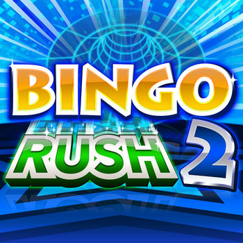 "Bingo Rush 2 - The World's #1 BINGO franchise introduces the fast, addicting twist on the classic game with BINGO Rush 2! Play it for FREE on your iPhone and iPad!***Wi-Fi connection suggested for best playing experience.***HEART-POUNDING GAMEPLAYExperience the fastest BINGO game of your life as you race the clock to collect as many BINGOs as possible before time runs out. Take control of the action with the ""next ball"" button, speeding up how quickly balls are called.AVALANCHE OF BINGOS!Play up to 8 cards at once and BINGO up to four times on each card. Try to achieve the ultimate ""BLACKOUT"" BINGO to earn BIG payouts!GAME-CHANGING POWER-UPSUnleash the 13 awesome Power-Ups to tilt the odds in your favor and rack up more BINGOs!TRAVEL THE GLOBEBINGO around the world in our international themed rooms as you earn over 40+ Achievements and acquire more than 70+ Collection Items!CROSS-PLATFORM PLAYConnect your BINGO Rush 2 account to Facebook to sync your profile, credits, coins, power-ups, and everything else you'll need!DAILY TOURNAMENTTest your BINGO Rush 2 skills against other players in our Daily Tournament! Climb to the top of the leaderboard for big payouts!WEEKLY TEAM BONUSES!Build your BINGO Rush 2 Team to BINGO with Friends for weekly prizes!  Earn Points as your teammates BINGO and earn additional Bonuses as you progress through FIVE Reward Tiers!  UPDATES! UPDATES! UPDATES!With new content and regular updates, the fun never stops!  Like and Connect with us on our Facebook page for more information! http://www.facebook.com/BINGORush2Like us on Facebook: http://www.facebook.com/BINGORush2Follow us @BingoRush2: http://Twitter.com/BingoRush2Having problems? Any suggestions? We would love to hear from you! You can reach us at mobilesupport@buffalo-studios.comTotal Rewards Social Loyalty Program: http://www.trsocial.com/rulesPrivacy Policy information: http://buffalo-studios.com/about/privacy-policy/ *BINGO Rush 2 contains optional in-app purchases."