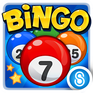 "Bingoâ""¢ - Play Bingoâ""¢ like never before! Play with your friends and use unique boosts for awesome effects like free daubs, extra coins and more! Every game grants rewards to level up and unlock new rooms! More cards than any other Bingo game! Slick controls let you easily switch between cards, daub called numbers and call out Bingo as soon as you have it! Do you have what it takes to play up to 8 or 12 cards at once? Find out now with Bingoâ""¢! -WIN using unique multi-level boosts to gain an explosion of free daubs, reveal upcoming numbers, and add bonus spaces to your cards! -COMPETE with friends and see who will get the most Bingos! -COLLECT Treasure Chests for great rewards such as coins, extra boosts, tickets and more! -COMPLETE fun, themed Collections in every room to get more tickets and play even more! -JOIN different rooms with unique themes!Excellent performance on your Android device. Please note: Bingoâ""¢ is an online only game. Your device must have an active internet connection to play.Please note that Bingoâ""¢ is free to play, but you can purchase in-app items with real money.  To delete this feature, on your device go to the Google Play Store, tap the Menu button, select Settings > Use PIN for purchase.  Then, set up the four-digit PIN on the option below. Note: READ_PHONE_STATE permission is used to help us remember your progress.The game is intended for an adult audience. The game does not offer \"