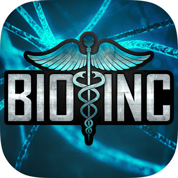 Bio Inc. - Biomedical Plague and Infection RTS - Bio Inc is a biomedical strategy simulator in which you determine the ultimate fate of a victim by developing the most lethal illness possible. ----? \