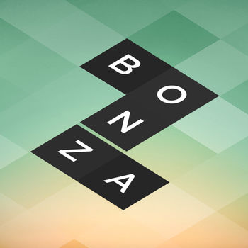 Bonza Word Puzzle - ** App Store Best of 2014 **\