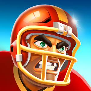 Boom Boom Football - Boom Boom Football requires at least 1GB of RAM to play.