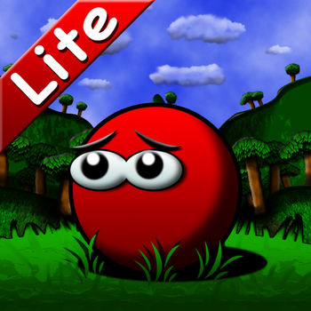 Bounce On Lite - This is the Lite version of Bounce On, and has only a subset of the features and levels of the full version of Bounce On.Get your Bounce On! Phobic Studios and Iddy Biddy Games present Bounce On, a classic iPhone side scrolling platform game in the vein of Sonic and Mario.After falling from a familiar pocket, roll and bounce your way through 75 levels in 5 unique worlds on your adventure home. Keep your eyes out for priceless gems, adorable enemies, and amazing power-ups you\'ll encounter on your journey.The achievement system provides challenging gameplay for beginners and pros alike, giving hours of fun for all skill levels. \