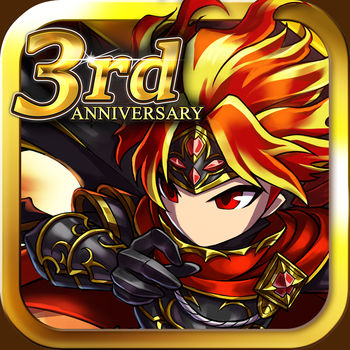 "Brave Frontier - Join us as we celebrate 3rd Anniversary milestone with an array of commemorative content and exclusive in-game rewards to thank you for your support! Follow us on Social Media with official hashtags: #BFGlobal3rdAnniversary  #3BraveYearsAndMore*******************************************************Hundreds Of Heroes. Millions Of Players. Be A Legend Now!Explore the land of Grand Gaia and save it from the evil hordes of the corrupted god in this epic mobile role-playing game. As powerful summoners, you have the ability to conjure powerful demigods, brave warriors and majestic beasts to fight for you!FEATURES* 500 over legendary heroes and beasts of different rarities and elemental strengths to collect, evolve and summon – All beautifully pixel-crafted, with their own battle style and unique Brave Burst attacks! * Hundreds of missions to be fulfilled in addictive turn-based, action-packed combat! Form strategic battle squads and combos to deal extra damage and fight formidable bosses. * Colosseum and PVP Arenas for accomplished summoners to combat in. Climb in Ranks and cut down your opponents to earn Battle Points for prestigious items and rewards!* Enjoy regular fresh new challenges at the Vortex Gates, Frontier Gates, Grand Quests, Raid Battles as you log on!* Upgrade resource fields in your town and harvest materials from them to synthesize potions or craft powerful equipment!* Join fellow players in Guilds to participate in competitive events and bring it to greater heights to obtain Guild-exclusive heroes and skills.We have over 30 million downloads from players all over the world and counting! From the bottom of our hearts, thank you! REVIEWS""Brave Frontier provides a variety of RPG elements we've come to know and love."" – Appinvasion.com""Brave Frontier definitely has its sights set on giving mobile gamers nostalgic feelings of the JRPGs of bygone days."" – GamezeboNOTICE: Brave Frontier is completely free to play. However, some in-game items can also be bought for real money. SUPPORTHaving technical trouble adventuring in Grand Gaia? We're glad to help! Visit and contact us at our site: https://www.gumisupport.com/hc/en-us  PRIVACY POLICYhttp://gumi.sg/privacy-policy/ TERMS OF SERVICEhttp://gumi.sg/terms/ WEBSITEhttp://gumi.sg/ SOCIAL NETWORKFacebook: facebook.com/BraveFrontierGlobal Twitter: @ bravefrontierglIMPORTANT NOTICE** Device with a minimum of 1GB RAM is recommended. Performance is not guaranteed on devices with less than 1GB RAM.** 800 MB free space in phone internal memory is recommended to install the game with all of the downloadable contents.** Contact us on www.gumisupport.com for further help on technical issue."