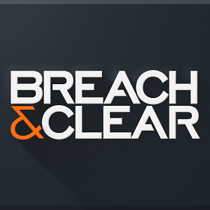Breach & Clear - *** Breach & Clear may not run on older and slower devices! *** Breach & Clear brings deep tactical strategy to mobile devices! Build your Special Operations team, plan and execute advanced missions, and own every angle.