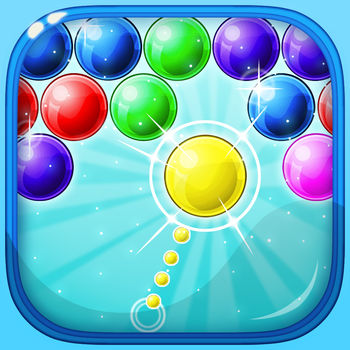 Bubble Shooter Free 2.0 - The classic bubble shooter that you used to play, remastered in all aspects to enjoy it again as the first day!Now with more weapons, more items, more levels and more specials!HOW TO PLAY• Do not use the arrows at the bottom, tap the screen, where you specifically want the bubble. • Make combinations of 3 or more bubbles to pop them. • Complete levels to unlock special bubbles and get higher scores in timed and endless mode. • Make combinations of 4 or more bubbles to earn an special bubble. FEATURES• 5000 LEVELS- Complete levels to unlock new special bubbles.• SPECIAL BUBBLES- 18 special bubbles and extras with gorgeous effects.• GAME MODES- 3 game modes to play: levels, endless and timed.• ENDLESS FUN- Endless mode, play to reach the highest score!• EASY AND FUN PLAY- Easy to learn and fun to master gameplay• NO TIME LIMIT- Enjoy game for any time, anywhere and a short time.• NO WIFI? NO PROBLEM!- You can play offline in anytime.• GLOBAL LEADERBOARDS- Compete with friends and others to reach the highest score.• HD GRAPHICS- Enjoy the game at his best quality with high definition graphics.• SUPPORT UNIVERSAL APP- Enjoy the game with various devices. (Phones and Tablets)• CUSTOMIZABLE- Select from different background images, bubbles and styles to customize your game to your liking.• FACEBOOK- Compete with your Facebook friends in Endless and Timed mode.• NOTES- Bubble Shooter Free 2.0 contains the ads like banners.- Bubble Shooter Free 2.0 is free to play, but you can purchase In-app items like AD FREE, coins and gems.• E-MAIL- suggest.ag@gmail.com• HOMEPAGE- http://www.addiktivegames.net/• Like us on FACEBOOK- https://www.facebook.com/AddiktiveGames